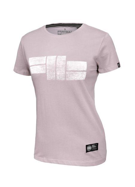 Koszulka damska Classic Logo
