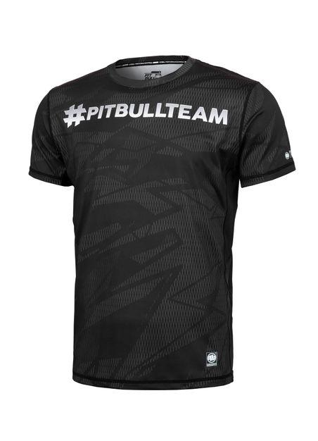 Koszulka Mesh Performance Pro plus Hashtag
