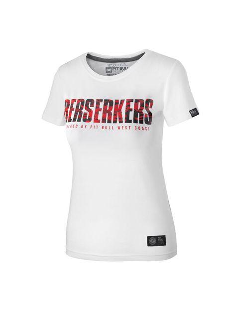 Koszulka damska Digital Berserkers Team