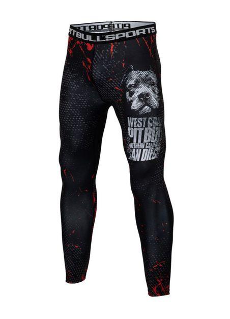 Legginsy sportowe Blood Dog
