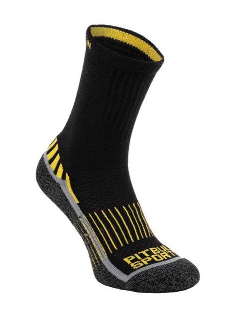 Skarpety X-ODOR High Ankle RMG
