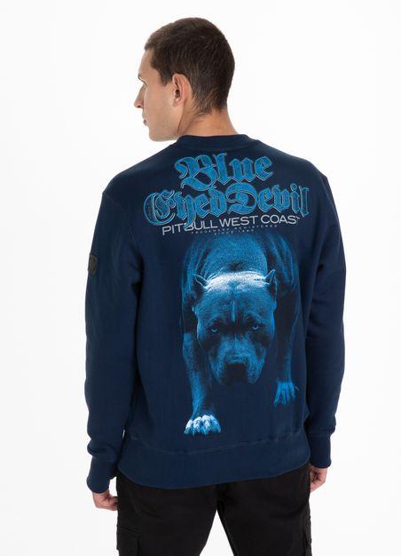 Bluza Blue Eyed Devil 21
