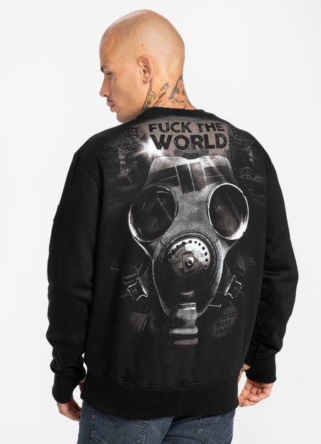 Bluza Fuck The World