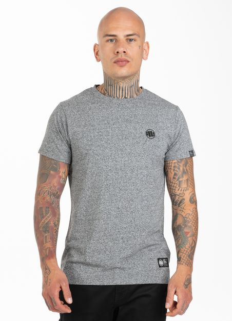 Koszulka Custom Fit Small Logo