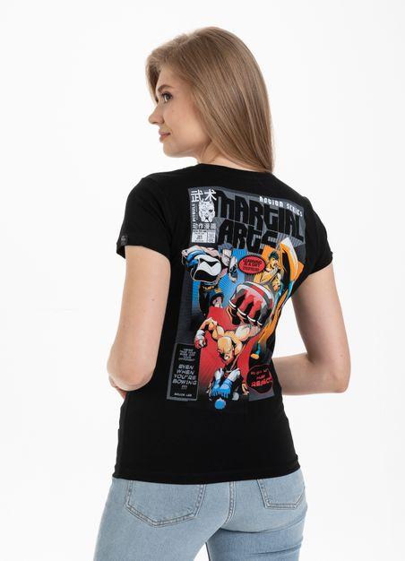 Koszulka damska Martial Arts