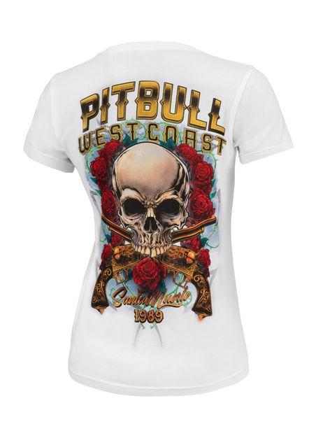 Koszulka damska Santa Muerte