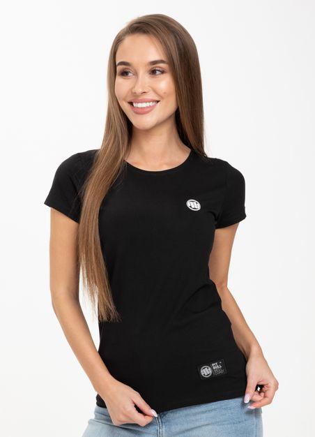 Koszulka damska Slim Fit Small Logo