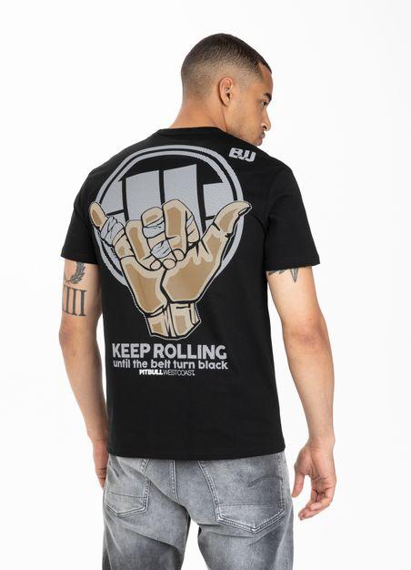 Koszulka Keep Rolling