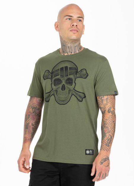 Koszulka Skull Wear