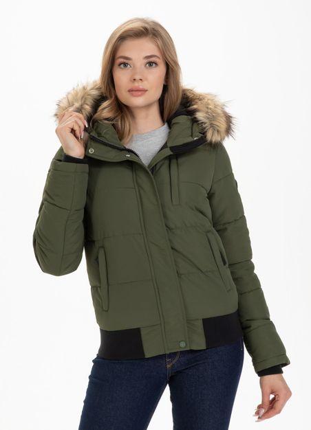 Kurtka zimowa damska Firethorn