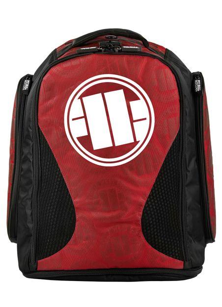 Plecak treningowy duży Logo