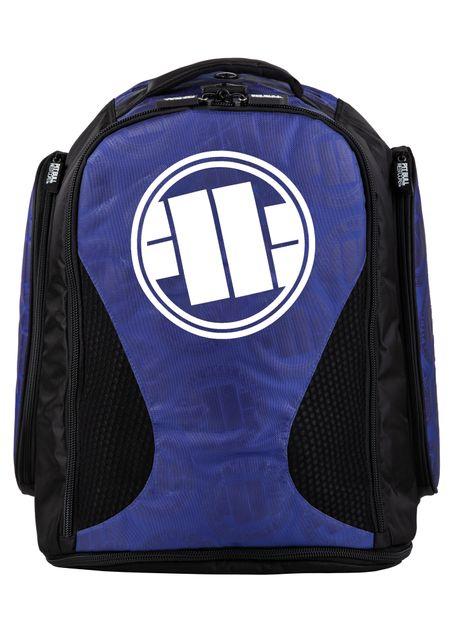 Plecak treningowy  średni Logo