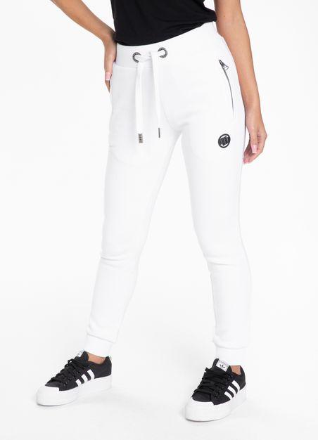 Spodnie dresowe damskie Small Logo 21