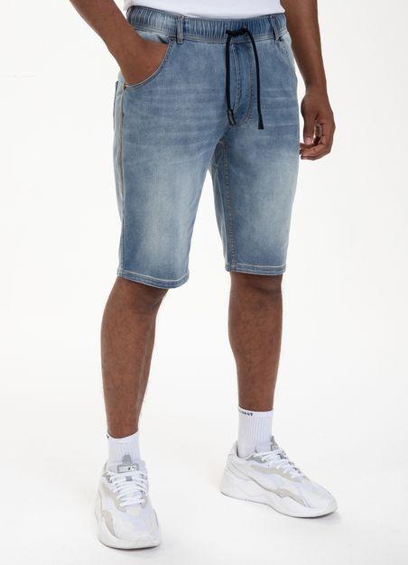Szorty jeans Bennet
